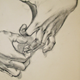 Thumbnail for Study of Hands