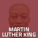 Hover Thumbnail for Martin Luther King