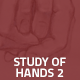 Hover Thumbnail for Study of Hands 2