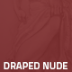 Hover Thumbnail for Draped Nude