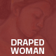 Hover Thumbnail for Draped Woman