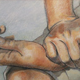Thumbnail for Study of Hands 2